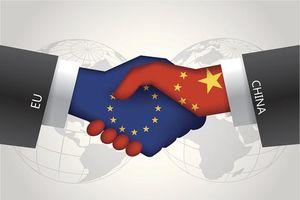 Trung Quốc tranh thủ 'lấy lòng' châu Âu