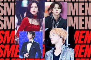 Có thể bạn chưa biết về 9 idol từng thẳng thừng từ chối SM: G-Dragon (Bigbang), Jisoo (BlackPink),… thậm chí có cả 1 thành viên EXO