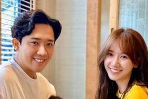 Trấn Thành - Hari Won mới đăng ký kết hôn sau gần 4 năm về chung nhà vì lí do này