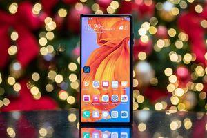 Huawei muốn thành nhà sản xuất smartphone số 1 vào năm 2020 nhưng giấc mơ này có thể đã kết thúc