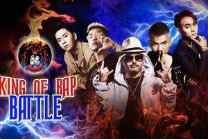 King Of Rap 2020: Dự đoán những màn 'beef nhau' cực căng của các rapper trẻ đầy tài năng