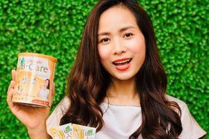 Sữa nghệ B-care - Bữa ăn dinh dưỡng hoàn hảo cho sức khỏe người tiêu dùng