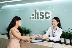 HSC ước tính lãi 6 tháng đạt 245 tỷ đồng, tăng trưởng 27%