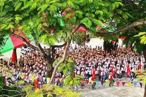 Vĩnh Phúc: Tạm dừng tổ chức dạy học buổi chiều do nắng nóng