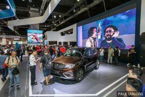 Malaysia: Miễn 100% thuế giúp giá ô tô giảm sâu