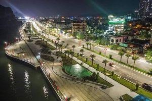 Quảng Ninh: Con đường đầu tiên đổi đất lấy công trình