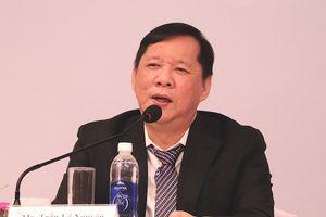 'Sau 2 năm, Kido sẽ về vị trí thứ 2 ngành bánh kẹo Việt Nam'