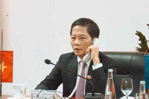 EVFTA có hiệu lực từ 1/8, cơ hội 'vàng' nào mở ra cho Việt Nam?
