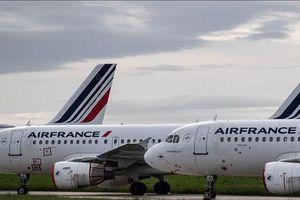 Pháp: Gần 17 tỷ USD giải cứu ngành hàng không