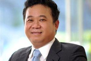 Công ty riêng của đại gia Đặng Thành Tâm dự chi 75 tỷ mua cổ phiếu KBC