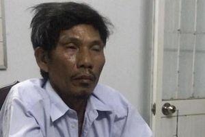 Bắt giữ gã đàn ông bất nhân xâm hại bé 3 tuổi ở Bà Rịa – Vũng Tàu