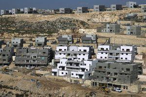 Kế hoạch sáp nhập Bờ Tây: Tố Israel 'vô trách nhiệm', quốc tế nỗ lực ngăn chặn kế hoạch 'thôn tính tham vọng'
