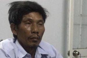 Bắt đối tượng xâm hại bé gái gần 3 tuổi ở Bà Rịa – Vũng Tàu