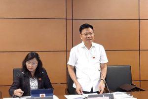 Bộ trưởng Lê Thành Long: Chỉ cắt dịch vụ điện, nước trong trường hợp rất đặc biệt