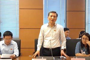 Từ vụ công viên nước Thanh Hà, đại biểu Quốc hội muốn làm rõ 'phá dỡ' hay 'tháo dỡ' công trình vi phạm