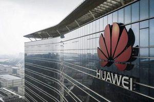 Giấc mơ bị vỡ vụn của gã khổng lồ Huawei