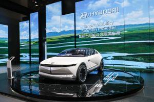 Bất chấp dịch bệnh, doanh số bán xe điện của Hyundai vẫn tăng trưởng ấn tượng