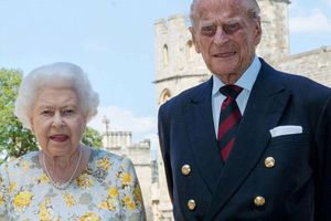 Sinh nhật tuổi 99 đặc biệt của Hoàng thân Anh Philip