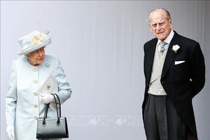 Sinh nhật tuổi 99 đặc biệt của Hoàng tế Philip