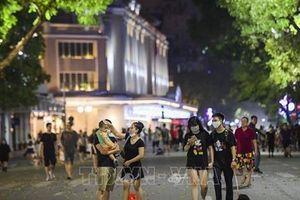 Quận Hoàn Kiếm (Hà Nội) khởi động kích cầu du lịch