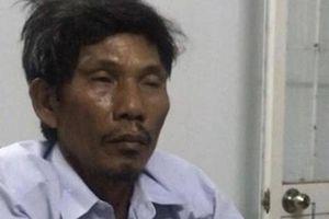 Bắt giữ 'yêu râu xanh' xâm hại bé 3 tuổi ở Bà Rịa - Vũng Tàu