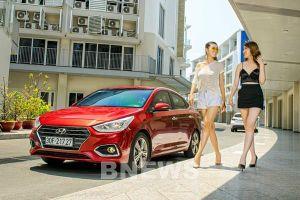 Bảng giá xe ô tô Hyundai tháng 6/2020