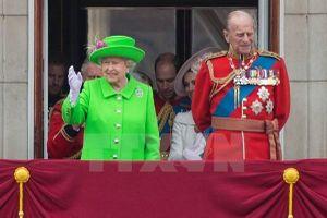 Sinh nhật đặc biệt tuổi 99 của Hoàng tế nước Anh