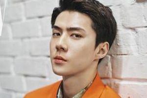 Sehun (EXO) lần đầu xuất hiện trên màn ảnh rộng, thủ vai cướp biển đẹp trai, cư dân mạng: 'Mong biên kịch cho vai diễn của anh sống dai'