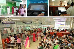 Mô hình bệnh viện Thông minh – Chuyên nghiệp – Hiện đại ở BVĐK thành phố Vinh