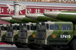 Lý do Trung Quốc 'cự tuyệt' tham gia Hiệp ước INF cùng Nga và Mỹ