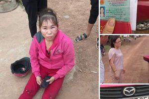 Thực hư việc cán bộ công an tỉnh Bình Phước gây tai nạn rồi bỏ chạy