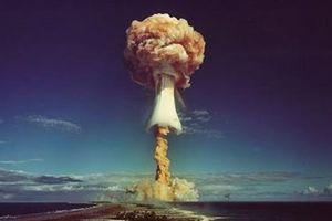 Mỹ sẽ nối lại các vụ thử hạt nhân
