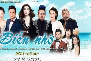 'Biển nhớ' - Đêm nhạc tưởng nhớ cố nhạc sĩ Trịnh Công Sơn sẽ diễn ra tại Nhà hát Lớn Hà Nội