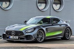 Mercedes-AMG GT R Pro 2021 ra mắt tại Australia, giới hạn 15 chiếc