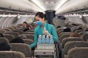 IATA dự báo lượng khách hàng không toàn cầu phải đến năm 2023 mới phục hồi bằng năm 2019
