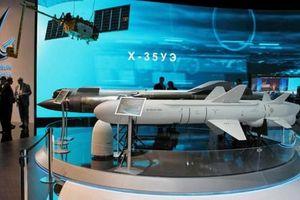 FSB điều tra tham nhũng đối với nhà sản xuất tên lửa hàng đầu của Nga