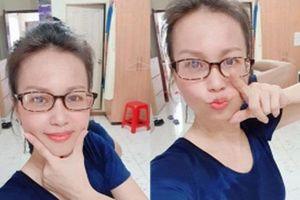 Cẩm Ly khoe nhan sắc trẻ trung U50 khiến cư dân mạng trầm trồ