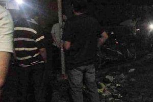 Đồng Nai: Khách nhậu tá hỏa phát hiện chủ quán và nữ nhân viên tử vong
