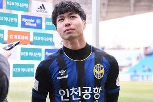 Đồng đội cũ ở Hàn Quốc nhận xét bất ngờ về Công Phượng