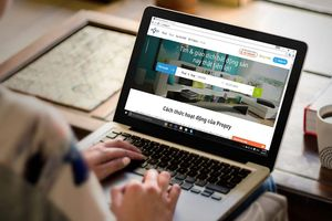 Một startup bất động sản trực tuyến của Việt Nam bất ngờ được SoftBank đầu tư
