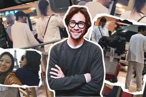 Dispatch tung ảnh hẹn hò: Bạn trai 10 năm của Gong Hyo Jin tình tứ bên hôn thê đang mang thai!