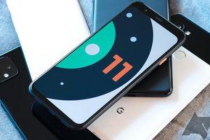 Cách cài đặt Android 11 beta cho những người không thể đợi lâu hơn