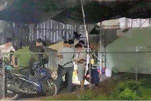 Phát hiện đôi nam nữ tử vong trong căn nhà sau tiếng la hét