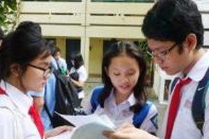 Thi vào lớp 10: Chọn trường phù hợp để tăng cơ hội đạt nguyện vọng