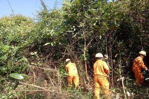 Đắk Nông đảm bảo an toàn điện vào mùa mưa bão