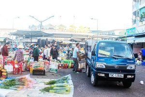 Từ tháng 7: Bố trí lại chợ nông sản đêm ở chợ Đầm