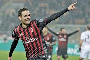 Bonaventura kiên quyết ở lại Milan