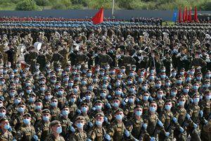 Tin tức thế giới mới nhất hôm nay (11/6): Trung-Ấn 'hạ nhiệt' biên giới, Nga 'khoe' vũ khí khủng