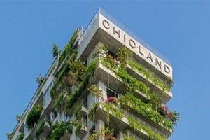 Chicland Hotel - Khách sạn Resort đầu tiên tại Việt Nam - 'Một nguyên bản độc đáo'
