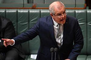 Thủ tướng Australia nói không sợ Trung Quốc hăm dọa và 'cưỡng ép'